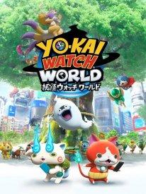 Yo kai Watch World 01 27 06 2018