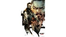Yoji Shinkawa Call Of Duty (1)