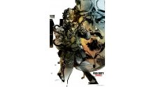 Yoji Shinkawa Call Of Duty (3)
