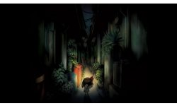 Yomawara Night Alone art