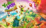yooka laylee and the impossible lair demo annoncee toutes plateformes