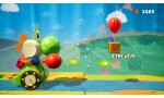 yoshi crafted world presente niveaux boss et costumes video demo jouable disponible des maintenant eshop