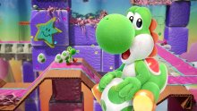 Yoshi's Crafted World image apercu preview