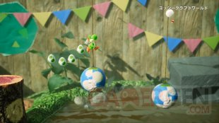 Yoshi's Crafted World vignette 08 03 2019
