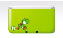 Yoshi's New Island 3DS XL Collector 14.02.2014  (3)