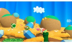 Yoshi woolly world screenshots wiiu  (10)