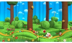 Yoshi woolly world screenshots wiiu  (9)
