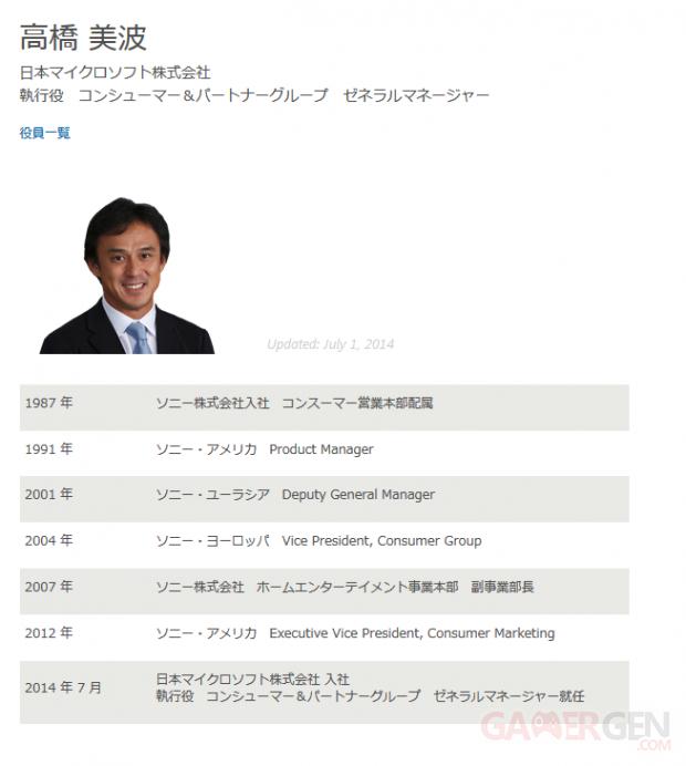 Yoshinami Takahashi