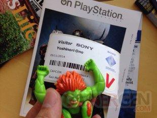 Yoshinori Ono PS4 Sony 12.09 (2)