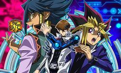 Yu Gi Oh Duel Links The Dark Side of Dimensions 01 15 09 2019