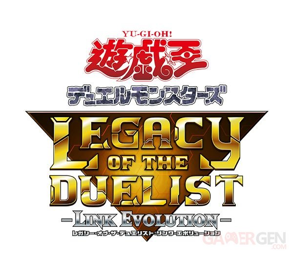 Yu Gi Oh! Legacy of the Duelist Link Evolution 04 02 2019