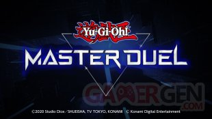 Yu Gi Oh! Master Duel 01 20 07 2021