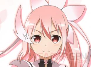 Yuki Yuna Wa Yusha De Aru PS Vita