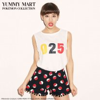 Yummy Mart Pokemon Collection 14 04 2016 pic 5
