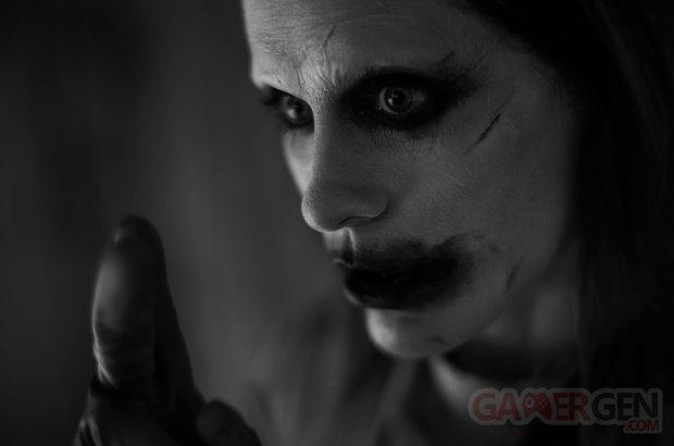 Zack Snyder's Justice League Jared Leto Joker Vanity Fair 2