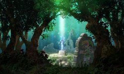 Zelda A Link Between Worlds 24.10.2013.