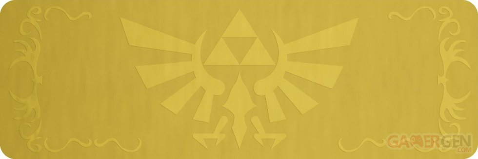 Zelda Coffret collector Guides 1