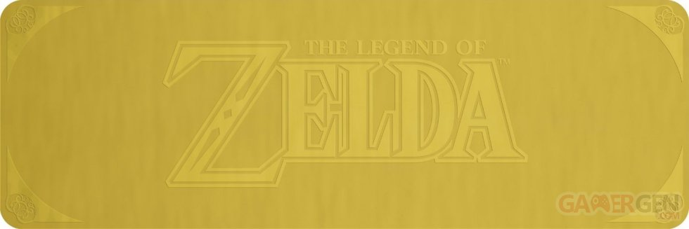 Zelda Coffret collector Guides 2