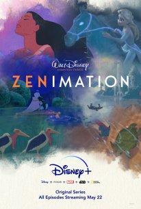 Zenimation poster