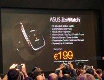ZenWatch Asus IFA 2014 3.