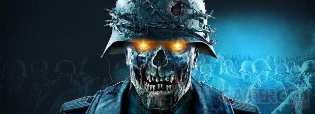 Zombi Army 4 Dead War Test Bannière
