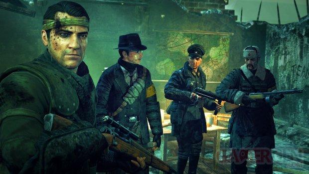 Zombie Army Trilogy 17 12 2019 screenshot (1)