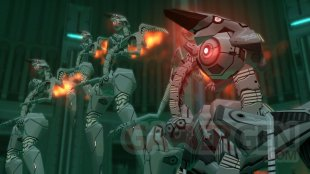Zone of the Enders The 2nd Runner MARS 01 15 05 2018