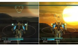Zone of the Enders the 2nd Runner Mars 23 03 2018 comparaison