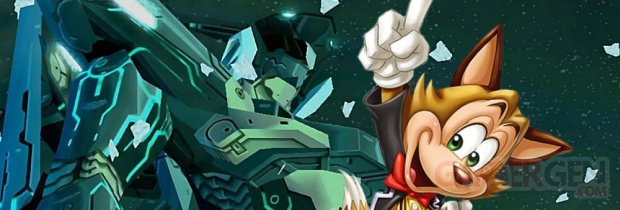Zone of the Enders The 2nd Runner   Mars famitsu images (1)