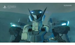 Zone of the Enders The 2nd Runner – Mars