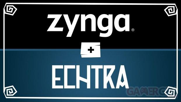 Zynga Echtra Games.